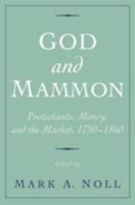 (ebook) God and Mammon