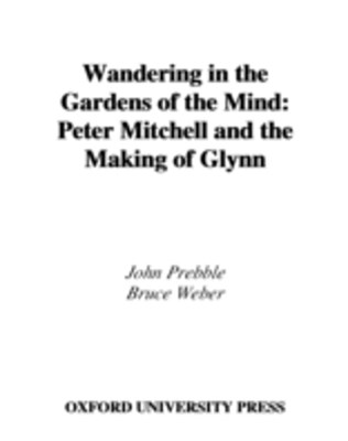 (ebook) Wandering in the Gardens of the Mind