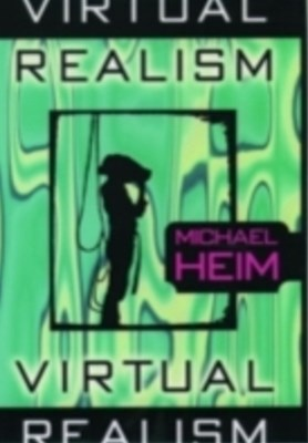 (ebook) Virtual Realism