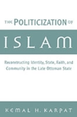 (ebook) Politicization of Islam