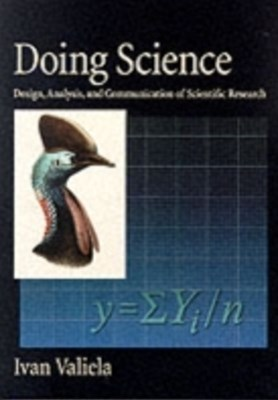 (ebook) Doing Science