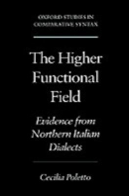 Higher Functional Field