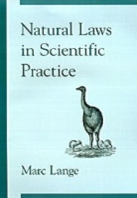 Natural Laws in Scientific Practice