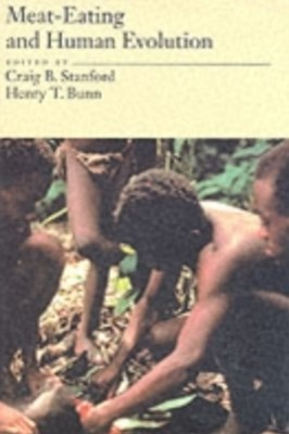 (ebook) Meat-Eating and Human Evolution