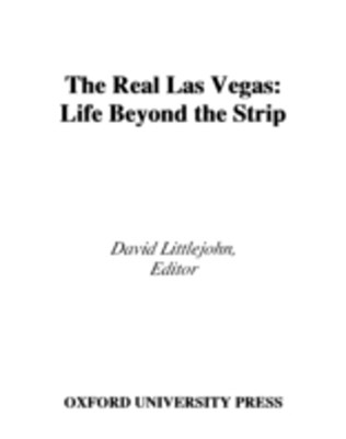 Real Las Vegas: Life Beyond the Strip