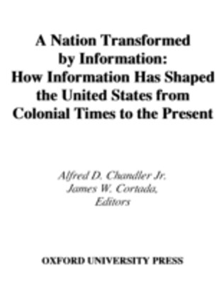 (ebook) Nation Transformed by Information
