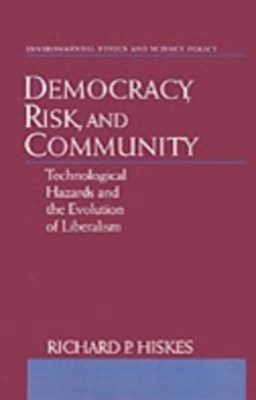 (ebook) Democracy, Risk, and Community