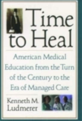 (ebook) Time to Heal