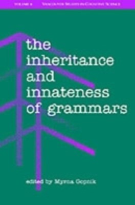 Inheritance and Innateness of Grammars