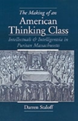 (ebook) Making of an American Thinking Class