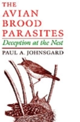(ebook) Avian Brood Parasites