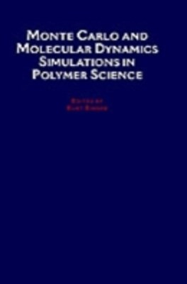 Monte Carlo and Molecular Dynamics Simulations in Polymer Science