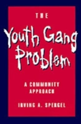 Youth Gang Problem: A Community Approach
