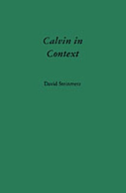 Calvin in Context