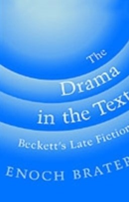 (ebook) Drama in the Text