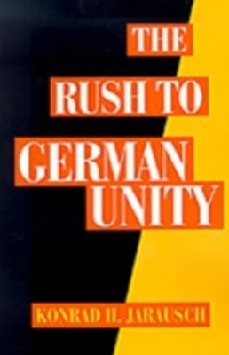 (ebook) Rush to German Unity