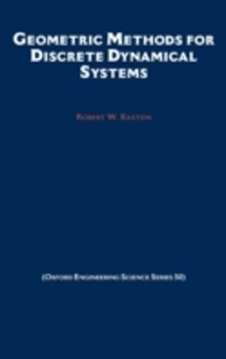 Geometric Methods for Discrete Dynamical Systems