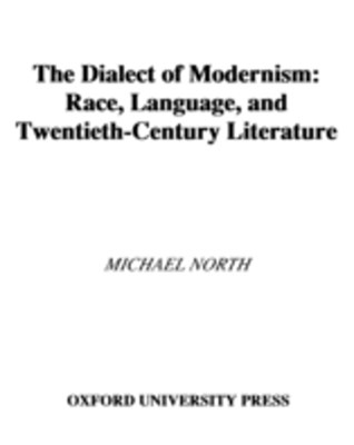 (ebook) Dialect of Modernism