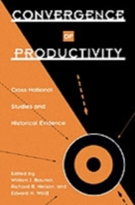(ebook) Convergence of Productivity