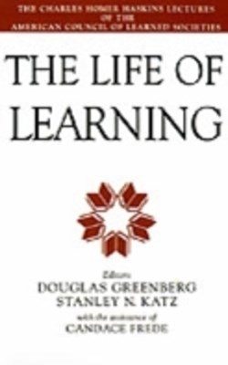 Life of Learning