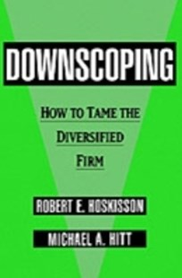 (ebook) Downscoping - Business & Finance Careers