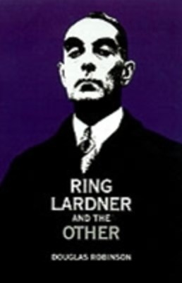 (ebook) Ring Lardner and the Other
