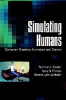 Simulating Humans: Computer Graphics Animation and Control