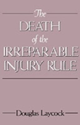 Death of the Irreparable Injury Rule