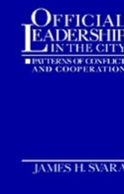 (ebook) Official Leadership in the City