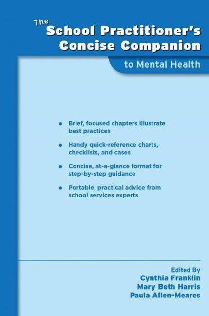 School Practitioner's Concise Companion to Mental Health