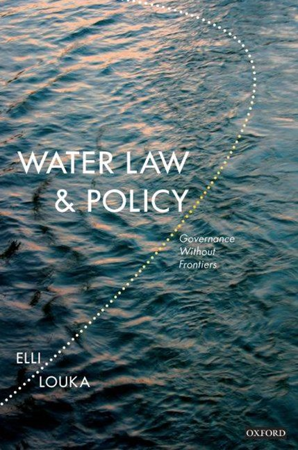 Water Law and Policy