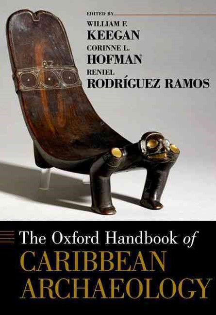 The Oxford Handbook of Caribbean Archaeology