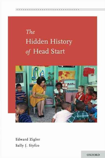 Hidden History of Head Start