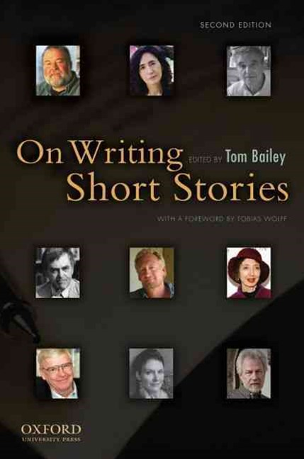 On Writing Short Stories