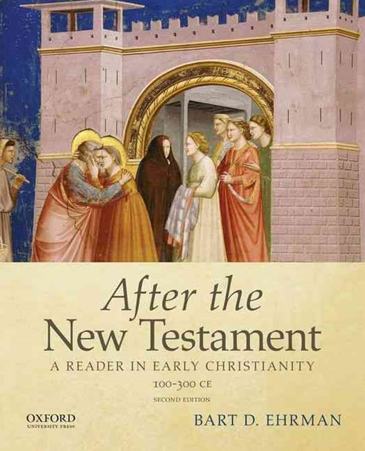 After the New Testament: 100-300 C.E.