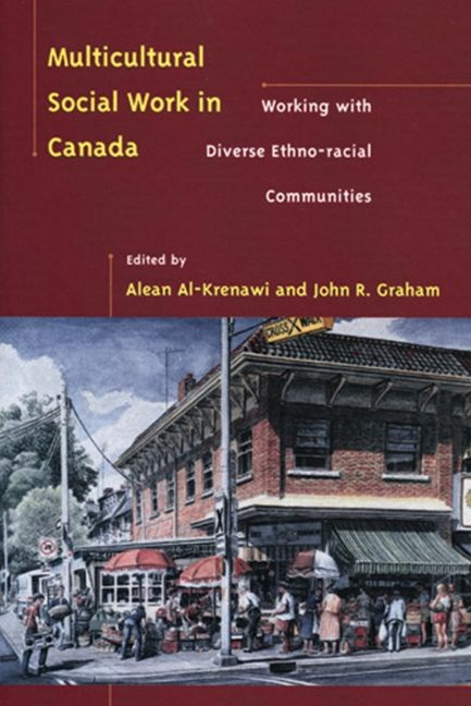 Multicultural Social Work in Canada
