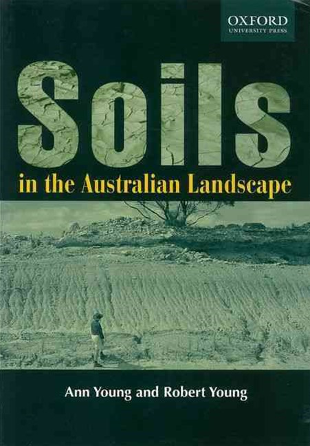 Soils in the Australian Landscape