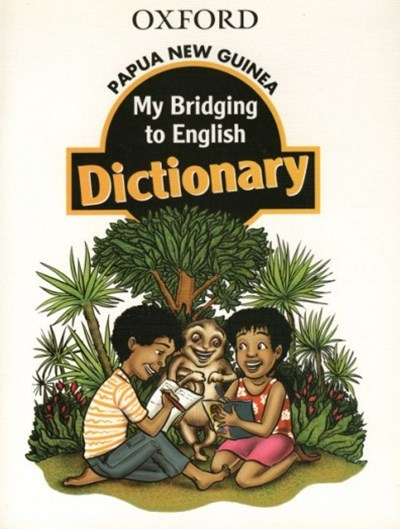 My Bridging To English Dictionary