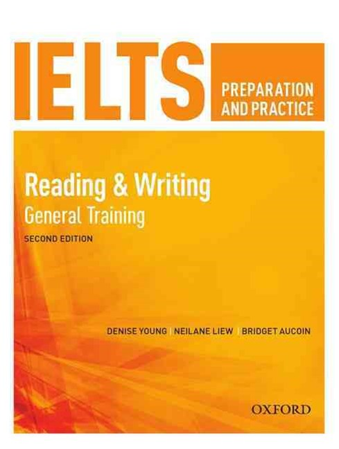 IELTS Preparation and Practice: Reading and Writing General Training Student Boo