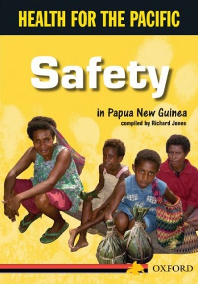 Health For Pacific: Safety