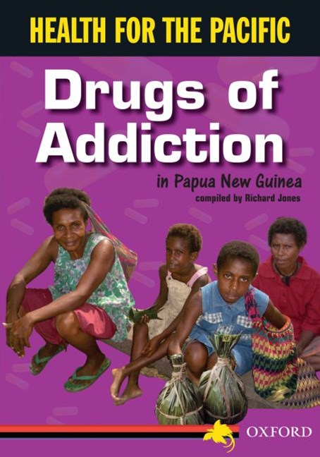 Health For Pacific: Drugs of Addiction
