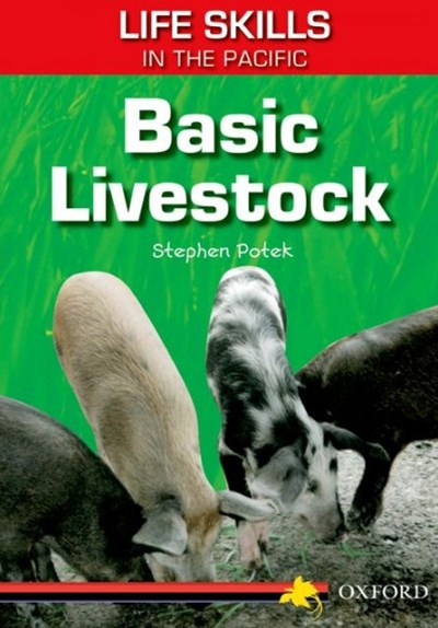 Life Skills in the Pacific: Basic Livestock