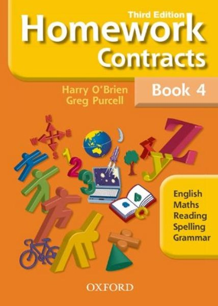 Homework Contracts Book 4