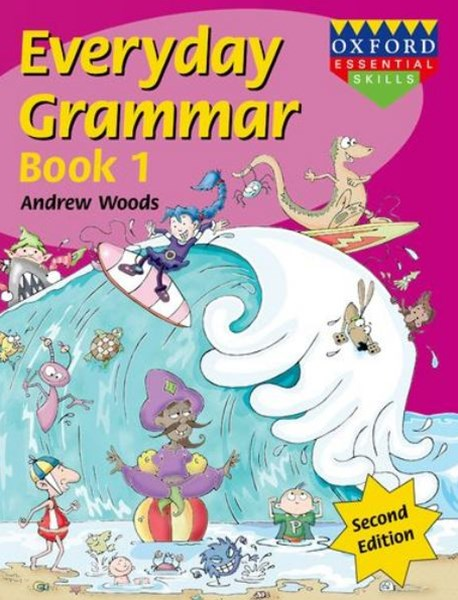 Everyday Grammar Book 1