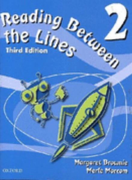 Reading Between the Lines Book 2