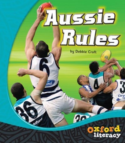 Aussie Rules, Level 6-8