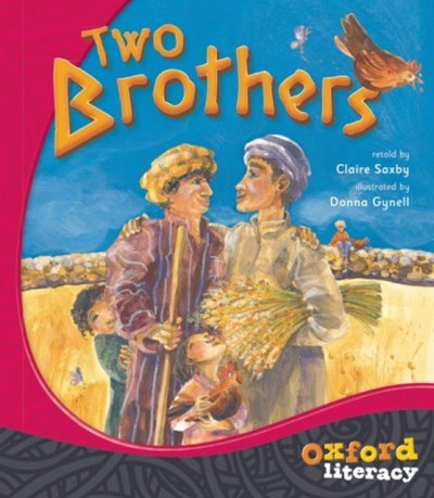 Oxford Literacy Guided Reading Two Brothers