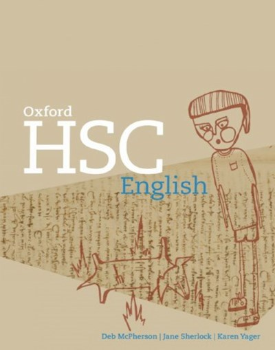 Oxford HSC English