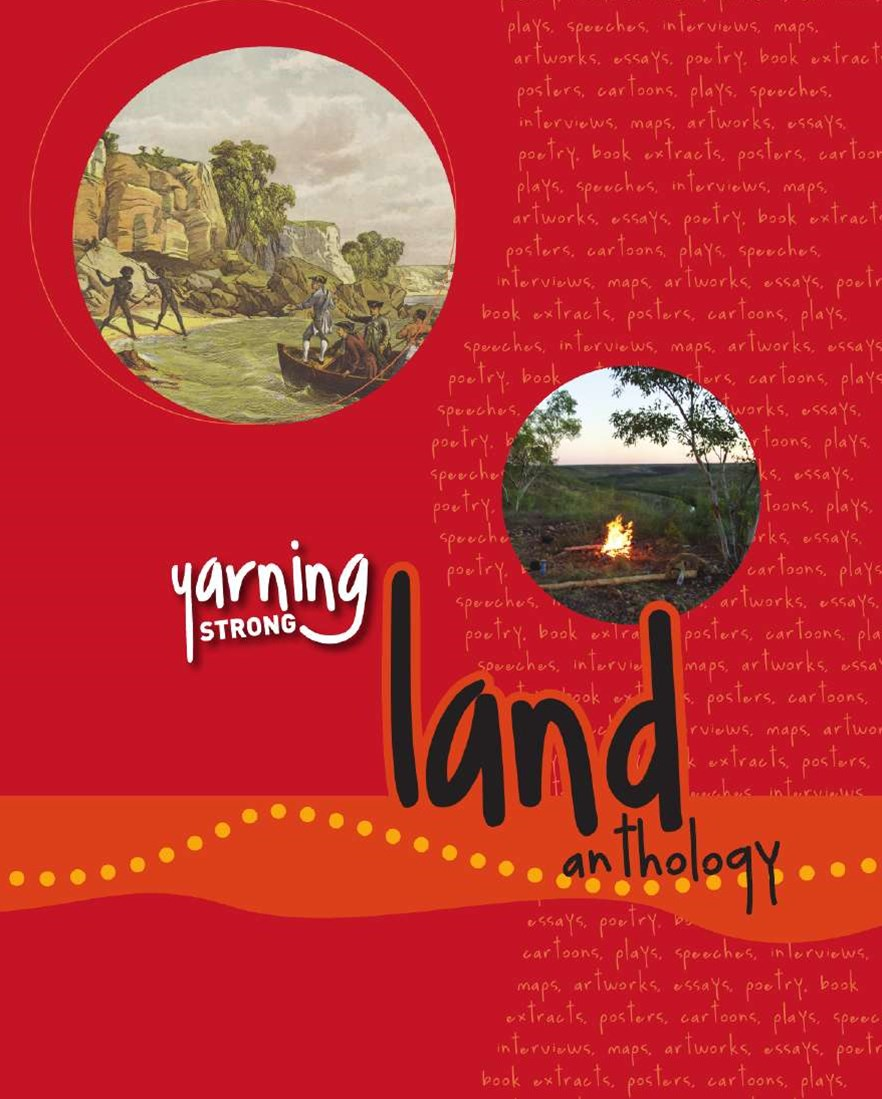 Yarning Strong Land Anthology