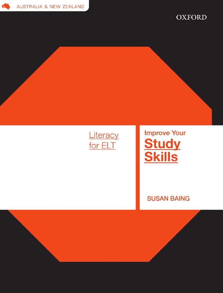 Literacy Skills For ELT: Improve Your Study Skills
